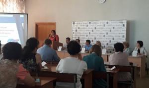 Семинар по профилактике коррупции в органах власти прошел в Курске