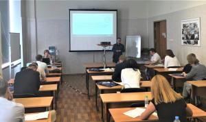 В Роскосмосе предложили разработать профстандарт для наставников