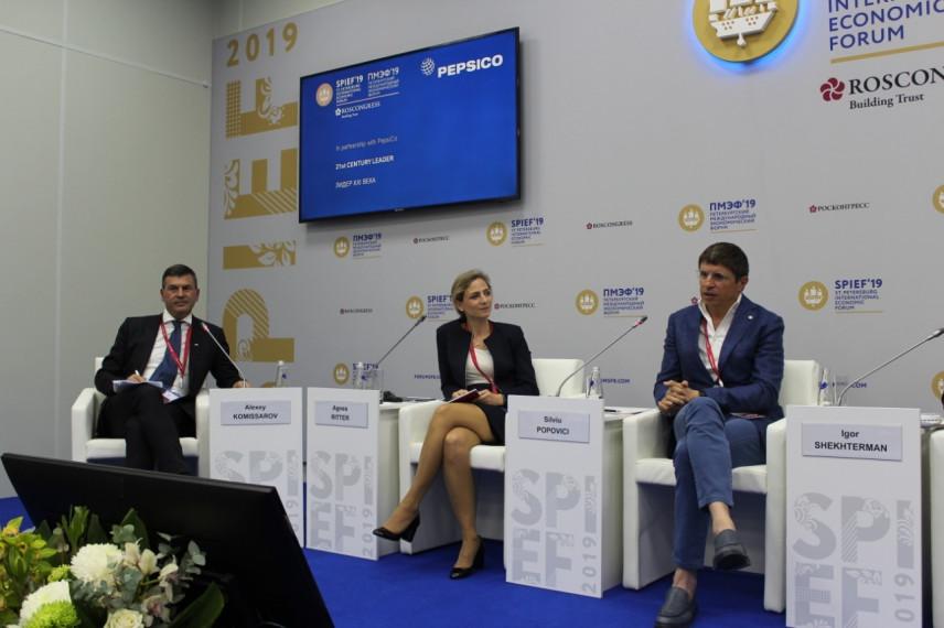 «Лидеры России» занимают руководящие должности в крупных компаниях и органах власти