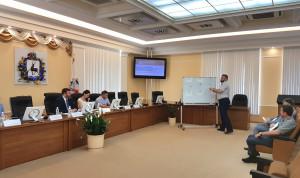 В Нижегородской области отберут кандидатов в резерв управленческих кадров