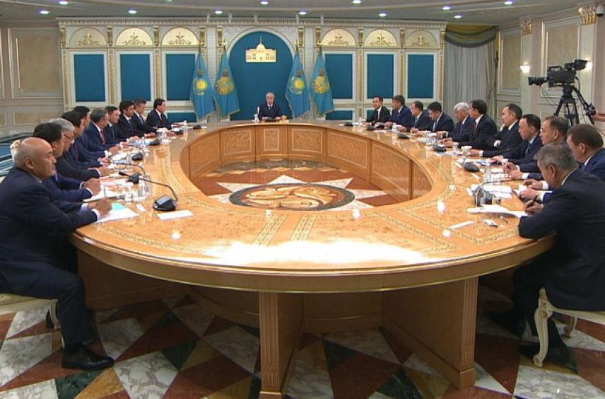 В Казахстане создают отдельный орган по борьбе с коррупцией