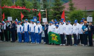 Спартакиада Совета муниципальных образований пройдет в Хакасии