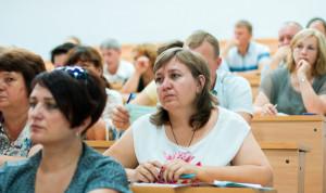 Семинар по повышению бюджетной грамотности прошел в Саратове