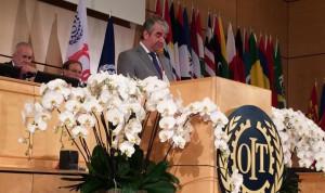 Замминистра Минтруда: Россия продолжит активно сотрудничать с Международной организацией труда