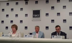 Подведены первые итоги интернет-проекта «Открытый Петербург»