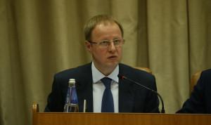 В Алтайском крае формируют новый резерв управленческих кадров