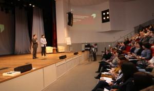 Мурманские чиновники учатся руководить в условиях цифровой экономики