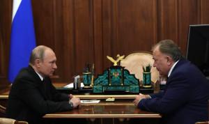 Президент назначил врио главы Ингушетии