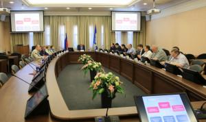 В Иркутской области координируют работу по противодействию коррупции