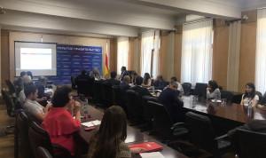 Чиновников Северной Осетии обучат принципам цифровой экономики