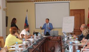 Чиновники Липецкой области развивают коммуникацию