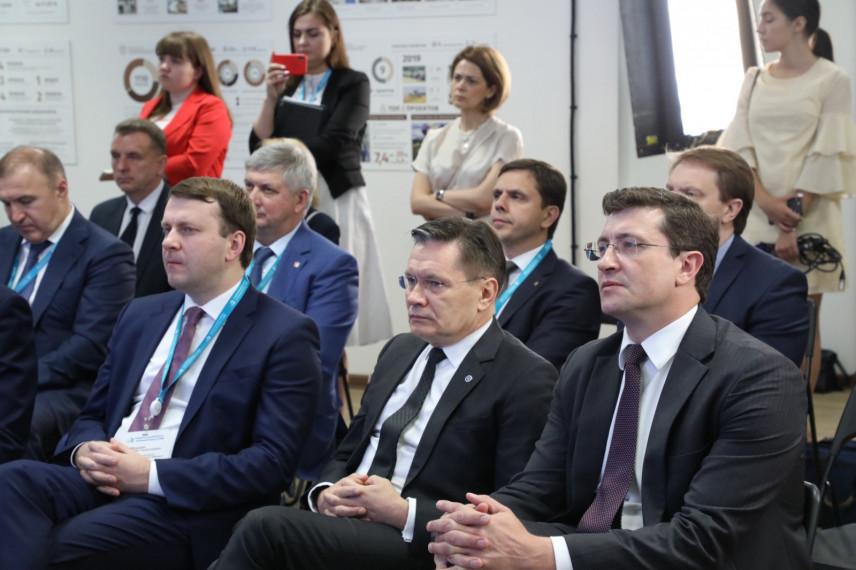 В Нижегородской области оптимизируют бумажный документопоток