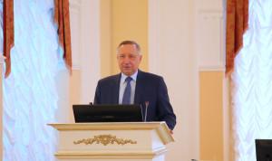 Изменения в региональный закон о государственной гражданской службе внесены в Санкт-Петербурге
