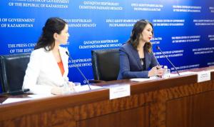 В Казахстане создают президентский кадровый резерв
