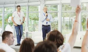 В Подмосковье появится центр обучения для руководителей