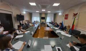 В Забайкалье хотят изменить закон о пенсионных доплатах госслужащим