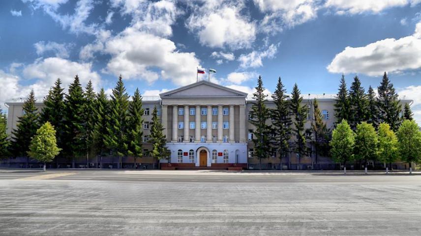 В Курганской области сформировали губернаторский резерв