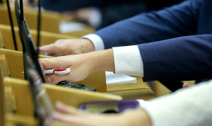 Чиновникам могут разрешить входить в правление НКО
