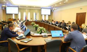 В Иркутской области сформировали резерв управленческих кадров