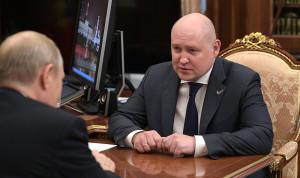 Президент сменил губернатора Севастополя
