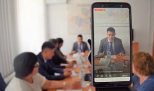 В Казахстане отбор на госслужбу можно увидеть в прямом эфире