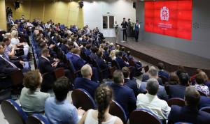 В Красноярском крае появилась «губернаторская сотня»