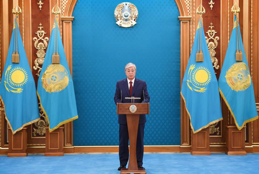 "Казахстан станет ""слышащим государством"""