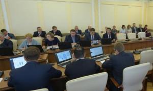 В Свердловской области улучшена система противодействия коррупции