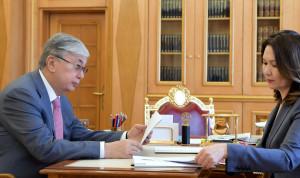Агентство по делам госслужбы Казахстана разработает концепцию развития госуправления