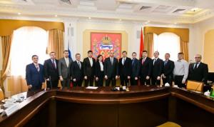 В Оренбургской области запускают свой конкурс для управленцев