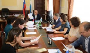 В Республике Алтай определены финалисты конкурса «Команда РАзвития»