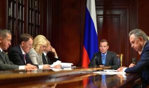 Премьер-министр утвердил дорожную карту развития госслужбы до 2021 года