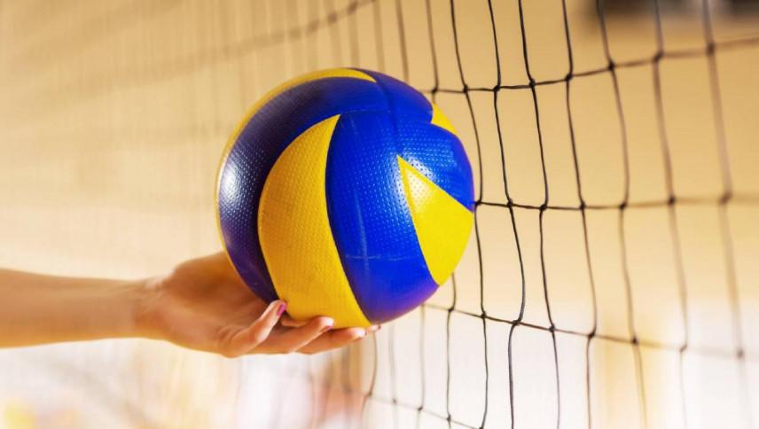 В Пскове пройдет чемпионат по волейболу среди госслужащих