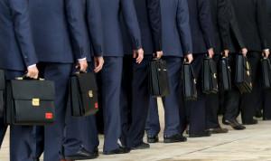 Федеральным чиновникам будут присваивать классные чины юстиции и дипранги