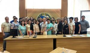 Сибирские муниципальные служащие повысили квалификацию