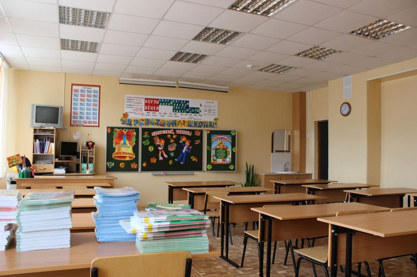 В Госдуме хотят сделать учителей госслужащими