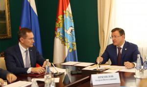 В развитии кадрового потенциала Самарской области поможет Сбербанк