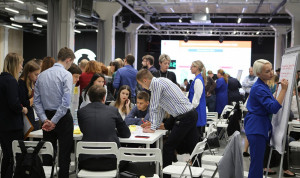 Полуфиналисты проекта «Команда развития» Тульской области стали участниками деловых игр