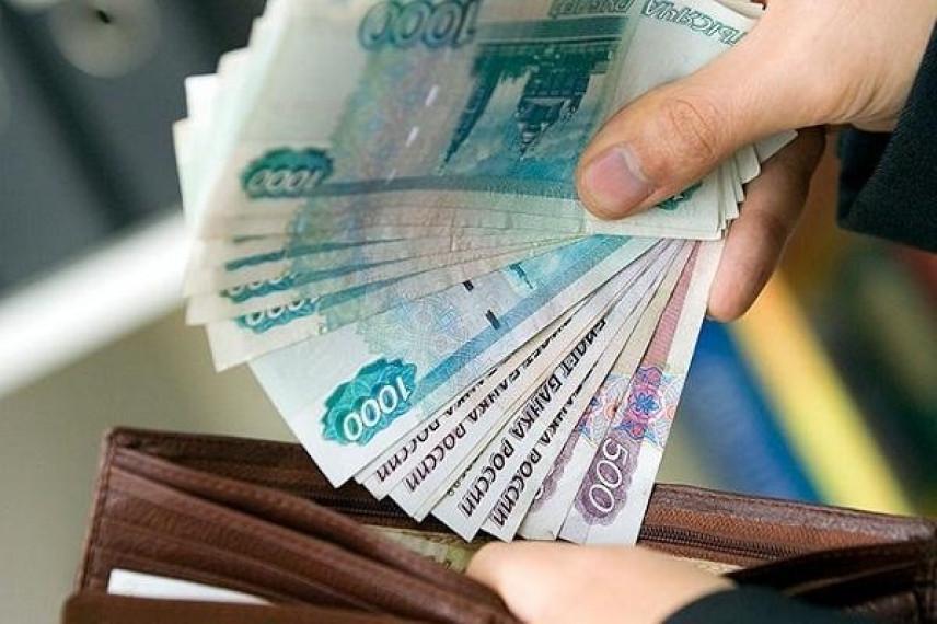 Минтруд предложил повысить МРОТ до 12 130 рублей
