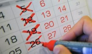 СМИ: Минтруд оценит влияние 4-дневной рабочей недели на экономику