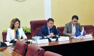 ТПП России запускает образовательный проект «Лидеры торгово-промышленных палат»