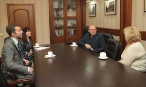Профсоюз работников госучреждений надежно защищает госслужащих Приморья