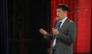 Министр инноваций Якутии поделился кейсами со слушателями курса по цифровой трансформации