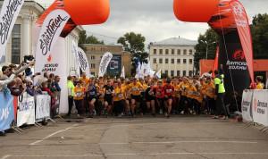 Госслужащие Кировской области примут участие в Спартакиаде