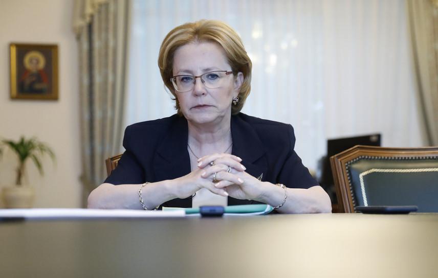 Министр здравоохранения оценила возможность сокращения рабочей недели