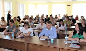 В Калининградской области муниципальные служащие повысят квалификацию в сфере управления
