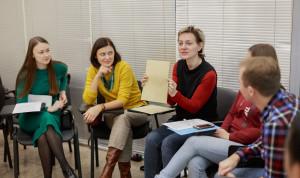 В Петербурге сотрудников учреждений по молодежной политике научат управлять проектами и работать в соцсетях
