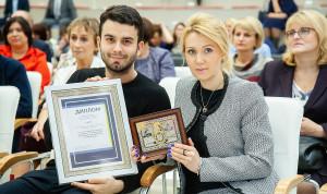 В Петербурге стартовал ежегодный конкурс кадровых технологий