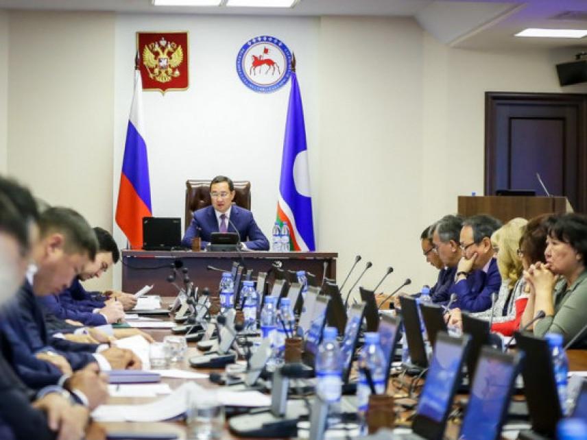 В Якутии усилят антикоррупционное просвещение населения