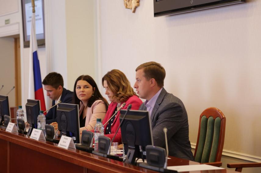 В Нижегородской области сформируют молодежный кадровый резерв